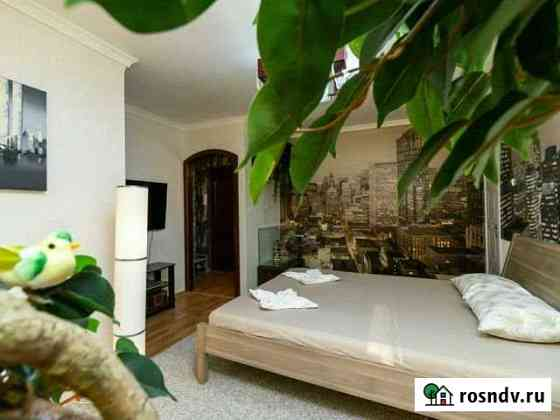 1-комнатная квартира, 38 м², 2/11 эт. Уфа