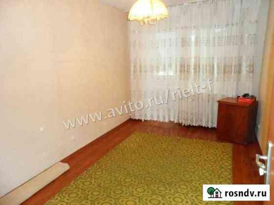 3-комнатная квартира, 65 м², 1/3 эт. Калининград