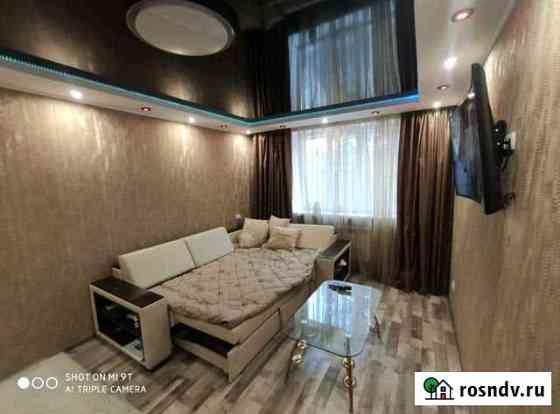 1-комнатная квартира, 45 м², 1/9 эт. Симферополь
