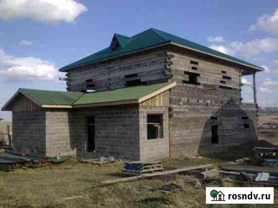 Дом 240 м² на участке 10 сот. Красноярск