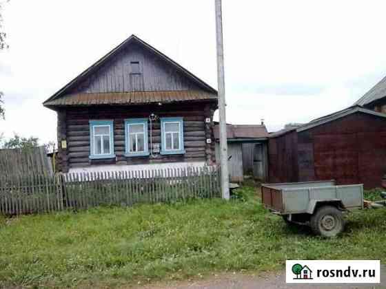 Дом 28 м² на участке 20 сот. Яр