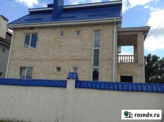 Дом 340 м² на участке 4 сот. Ростов-на-Дону
