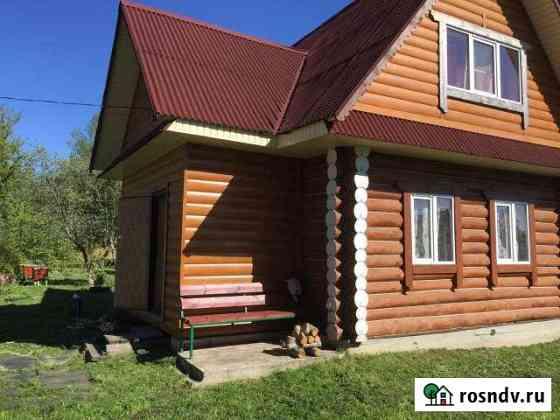 Дом 70 м² на участке 40 сот. Тейково