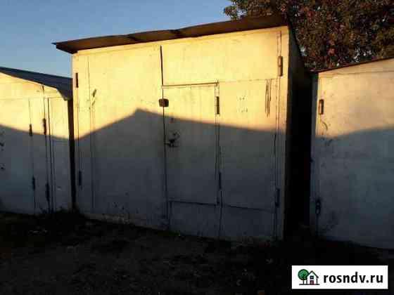 Гараж 22 м² Кемерово