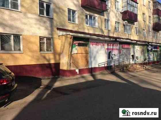 Торговое помещение Саранск
