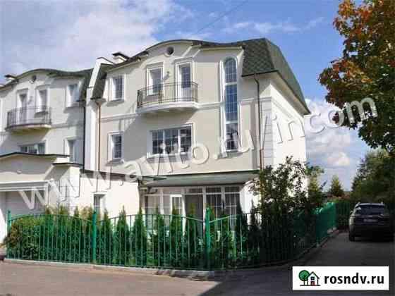 Таунхаус 450 м² на участке 3 сот. Красногорск