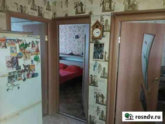 3-комнатная квартира, 65 м², 4/5 эт. Астрахань