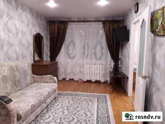 1-комнатная квартира, 31 м², 3/4 эт. Удельная