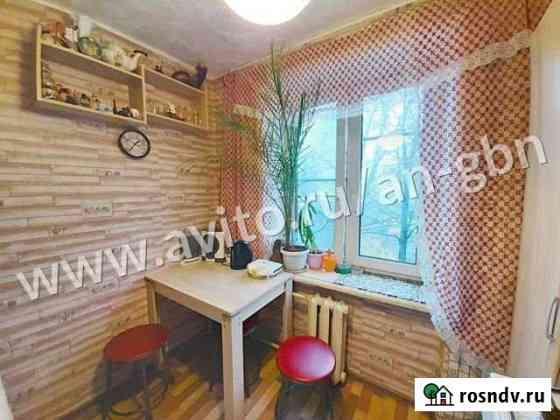 1-комнатная квартира, 31 м², 3/5 эт. Москва