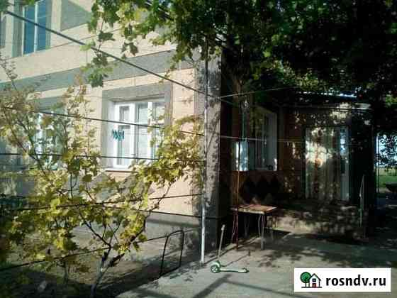 Дом 150 м² на участке 25 сот. Красногвардейское