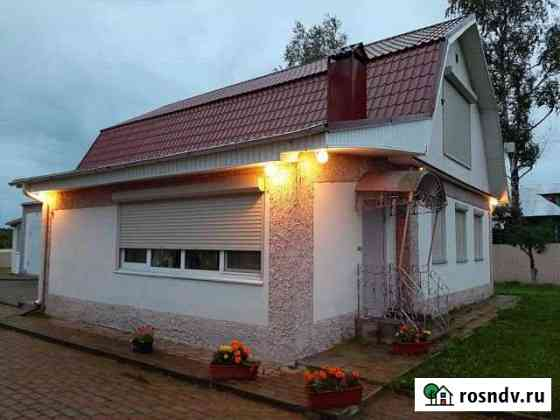 Дом 160 м² на участке 30 сот. Ярославль