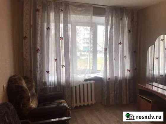 1-комнатная квартира, 31 м², 1/5 эт. Бор