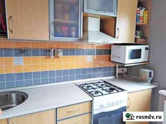 2-комнатная квартира, 58.6 м², 2/5 эт. Мурманск
