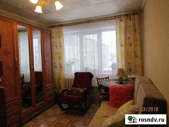 3-комнатная квартира, 68.4 м², 3/3 эт. Кингисепп