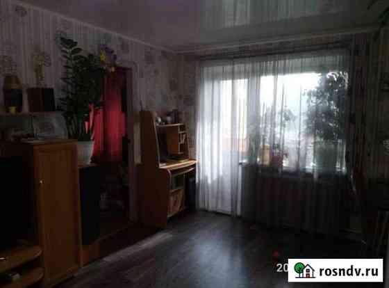 3-комнатная квартира, 54.3 м², 3/5 эт. Сосногорск