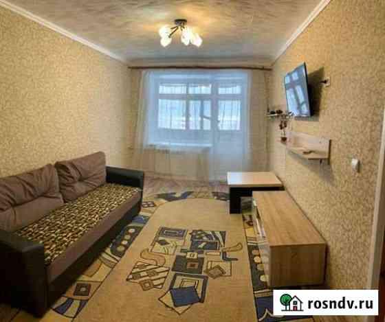 2-комнатная квартира, 50 м², 5/5 эт. Шерегеш