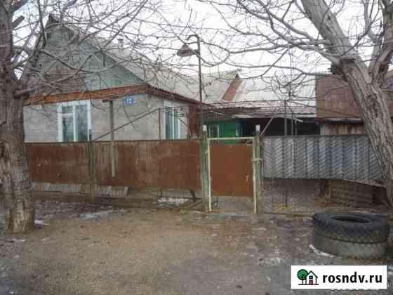 Дом 80 м² на участке 12 сот. Платнировская