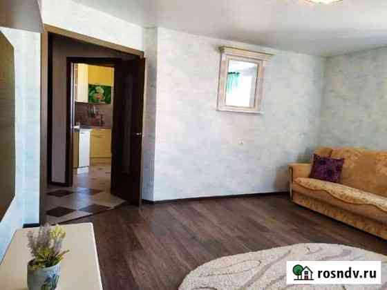 2-комнатная квартира, 53.7 м², 12/16 эт. Тамбов