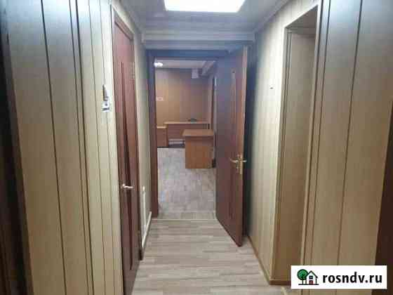 Офисное помещение, 135.1 кв.м. Чита