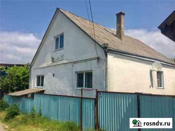 Дом 208 м² на участке 7.1 сот. Новомихайловский кп