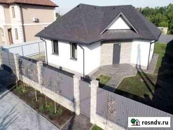 Дом 148 м² на участке 3.5 сот. Супсех