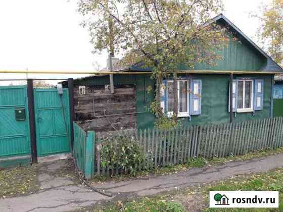 Дом 64 м² на участке 6 сот. Калачинск