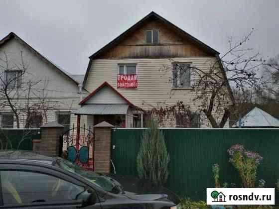 Дом 120 м² на участке 3.5 сот. Коломна