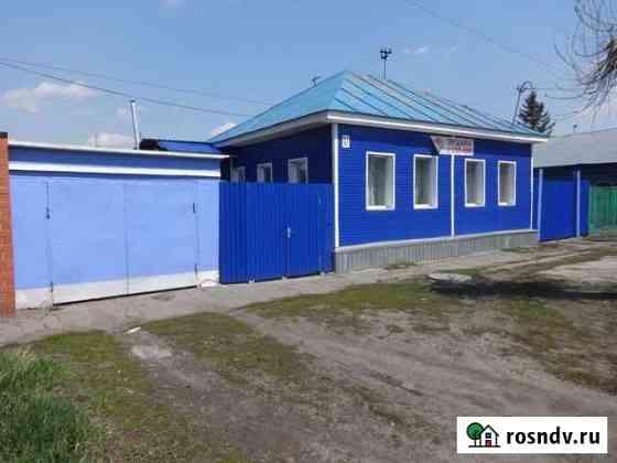 Дом 68 м² на участке 3.3 сот. Омск