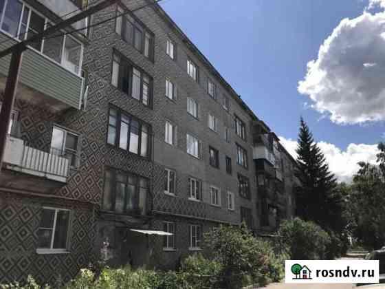 3-комнатная квартира, 59.4 м², 3/5 эт. Калуга
