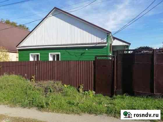 Дом 75 м² на участке 4 сот. Михайловск