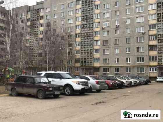 2-комнатная квартира, 52 м², 9/9 эт. Воскресенск