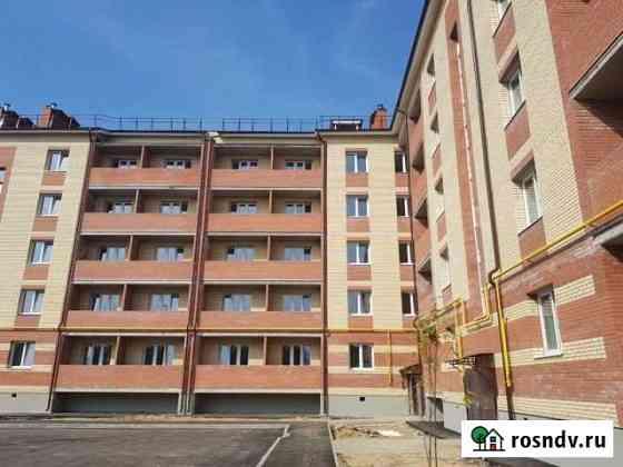 2-комнатная квартира, 60.1 м², 5/5 эт. Ярославль
