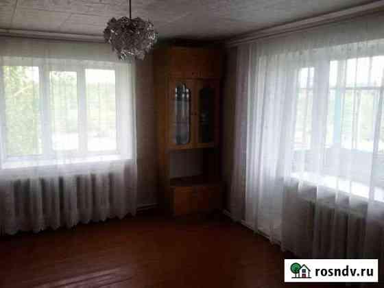 1-комнатная квартира, 39 м², 3/3 эт. Курган