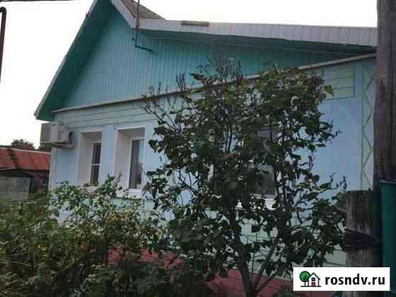 Дом 60 м² на участке 21 сот. Волжский