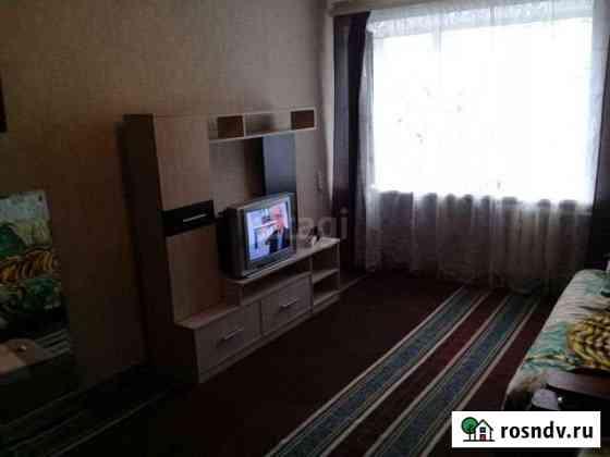 Комната 18 м² в 1-ком. кв., 4/9 эт. Новосибирск