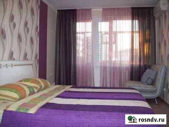 1-комнатная квартира, 37 м², 2/5 эт. Севастополь