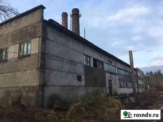 Здания Зеленогорск