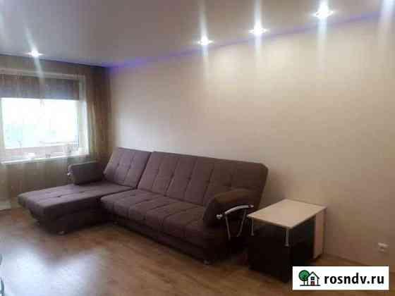 1-комнатная квартира, 40 м², 3/9 эт. Мурманск