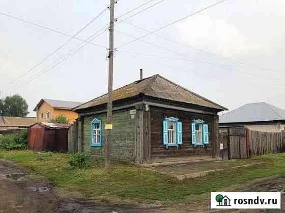 Дом 30 м² на участке 5 сот. Бийск