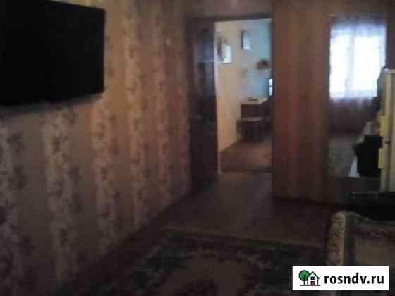 3-комнатная квартира, 60.3 м², 1/5 эт. Осинники