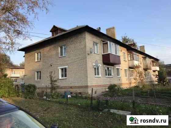 2-комнатная квартира, 40 м², 2/2 эт. Киров