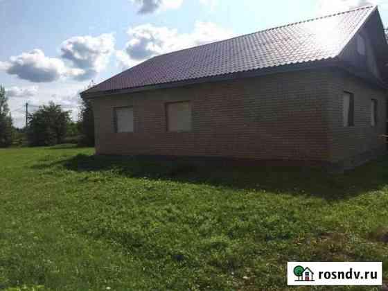 Дом 120 м² на участке 17 сот. Тобольск