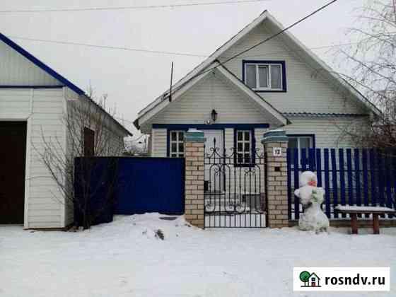 Дом 120 м² на участке 400 сот. Борское