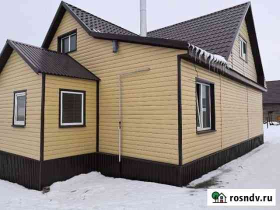 Дом 90 м² на участке 9 сот. Туймазы