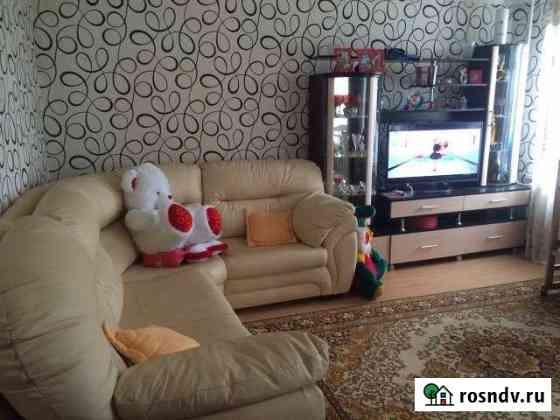4-комнатная квартира, 74 м², 2/9 эт. Железногорск