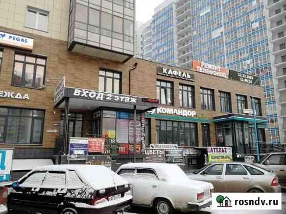 Офисное помещение, 41 кв.м. Красноярск