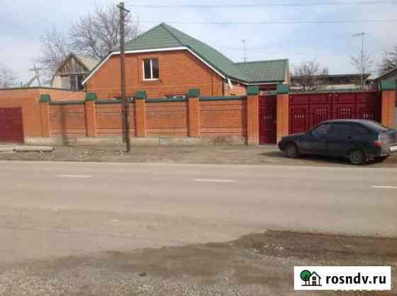 Дом 150 м² на участке 6 сот. Черкесск