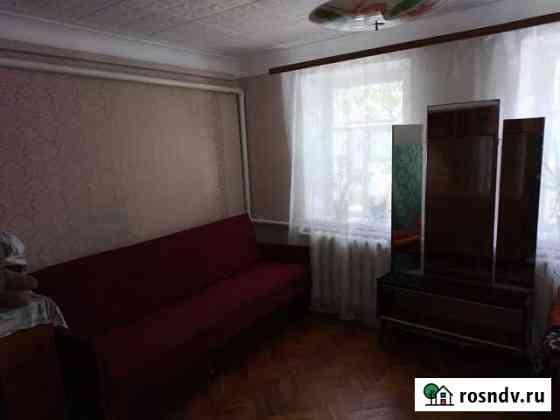 Комната 45 м² в 2-ком. кв., 1/1 эт. Новочеркасск