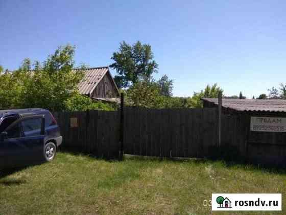 Дом 54 м² на участке 28 сот. Новосибирск