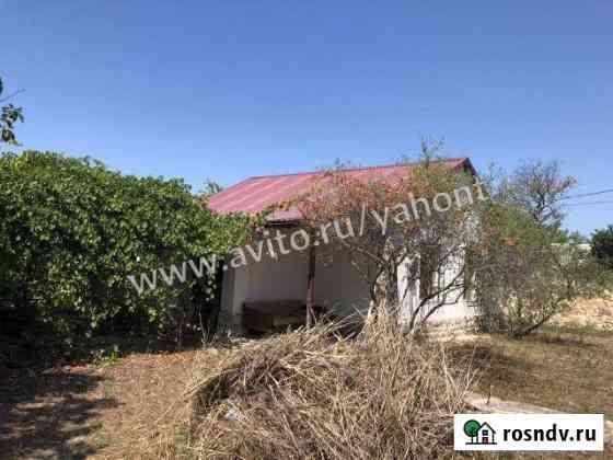 Дом 48 м² на участке 14 сот. Черноморское